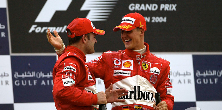 Bahrain no easy race: Schumacher
