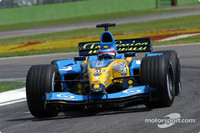 Ralf jumped start says Alonso