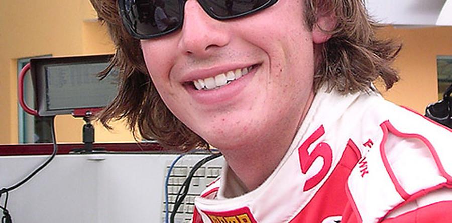 IPS: Luyendyk Jr's lastest journal now featured on Motorsport.com