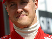 Spain 200th race for Schumacher