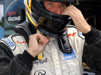 IPS: Pollard chasing Indy dreams