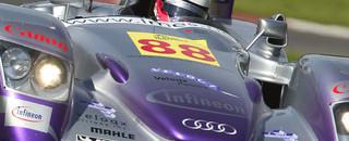 European Le Mans Herbert takes first-ever LMES pole
