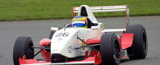 Formula Renault UK 2000: Conway earns round 6 win