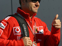 Spain strategy paid off for Barrichello