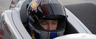 Atlantic Fogarty takes Portland race one pole
