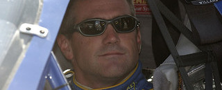 NASCAR Cup Bobby Labonte limping into the Chase