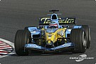 Renault analysis of Alonso's race