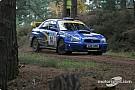 Simon Hughes Tempest Rally summary