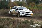 22 Motorsport Tempest Rally summary