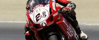 MotoGP McCoy to FP1 in 2005
