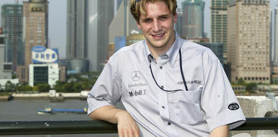 Albers to test Jordan at Jerez