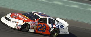 NASCAR XFINITY BUSCH: Harvick scores season finale at Homestead