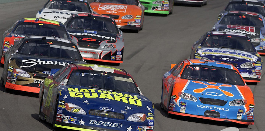 Biffle brings home victory at Homestead