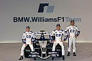 Williams interview with Heidfeld
