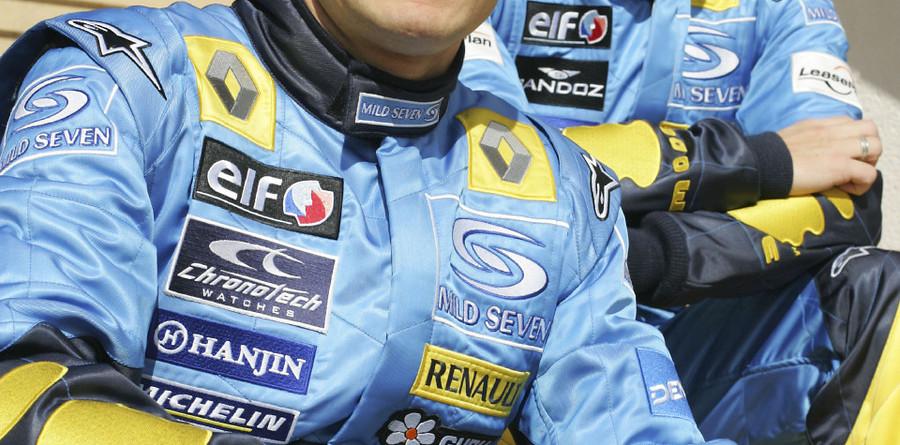 Renault fastest as Barcelona test ends