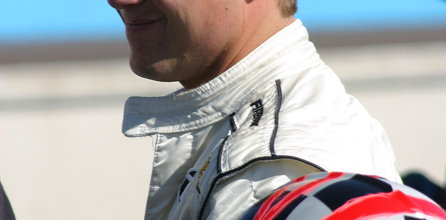 IPS: Gregg snares first pole of season at Homestead