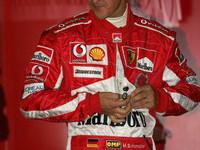 Schumacher ready to return to winning ways
