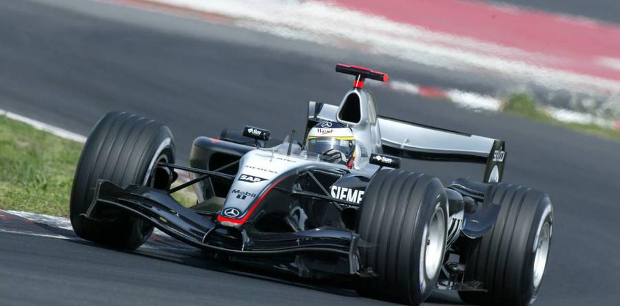 De la Rosa top in San Marino GP first practice