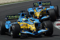 Renault denies preferential treatment