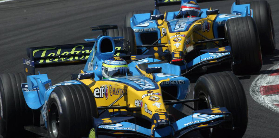 Renault denies preferential treatment