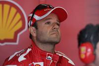 Barrichello hopes to start winning