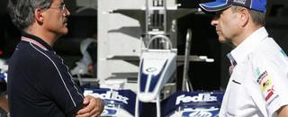 Formula 1 BMW confirms Sauber takeover