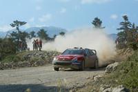 Loeb sets new win record at Acropolis Rally