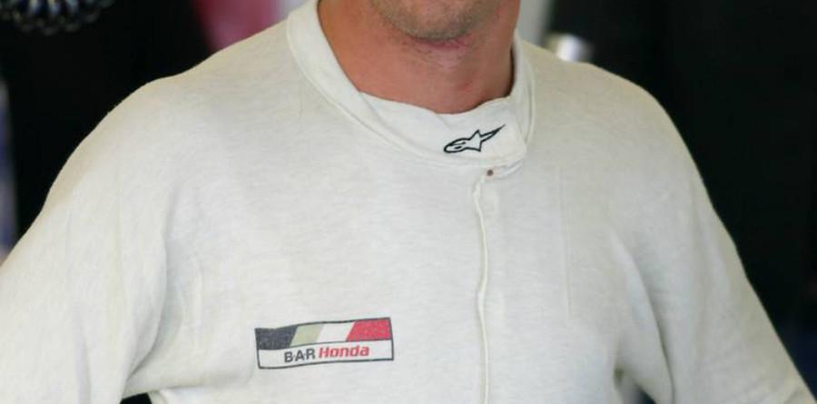 BAR hopes to keep Button