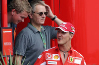 Schumacher not optimistic for Hockenheim