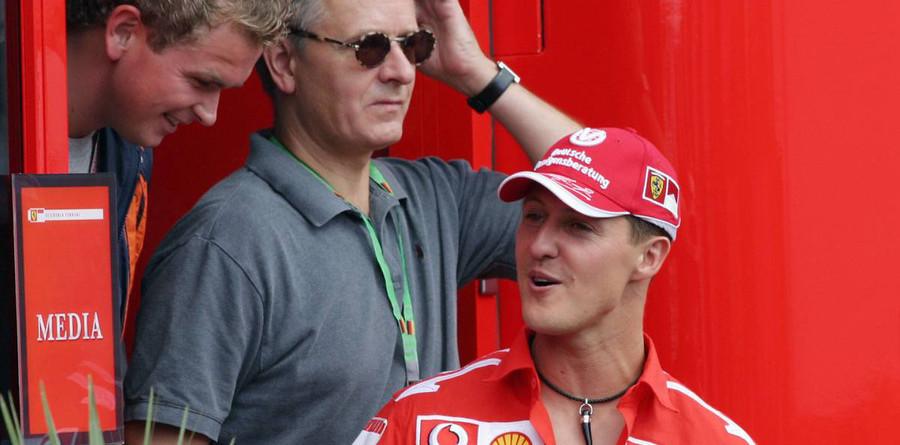 Schumacher not optimistic for Hockenheim