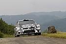 Volkswagen planea mostrar su Polo WRC de 2017
