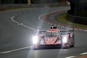 24 heures du Mans Actualités LMP1 privé : la dernière chance de remporter Le Mans avant 2030?