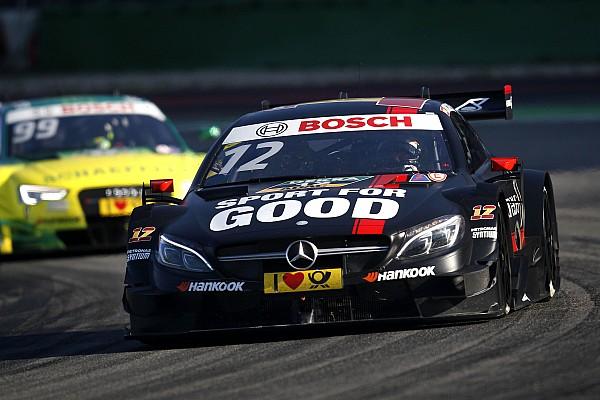 DTM Nieuws Juncadella completeert DTM line-up Mercedes