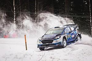 WRC Ultime notizie Il Canada è interessato a ospitare un rally WRC dopo 39 anni