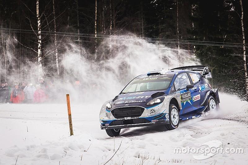 Il Canada è interessato a ospitare un rally WRC dopo 39 anni