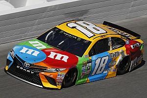 NASCAR Cup Trainingsbericht NASCAR 2018: Gibbs bestimmt Trainingsauftakt zum Daytona 500