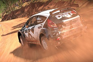 Codemasters et Motorsport Network annoncent les premiers DiRT World Championships