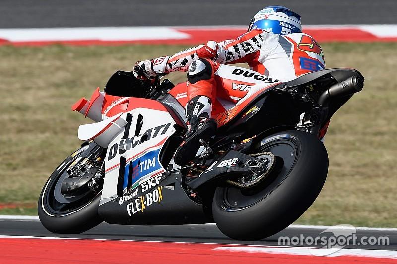 Чому тестові пілоти стали незамінними для виробників MotoGP