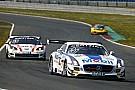 ALLGEMEINES GT-Retro-Serie: Comeback der GT3-Legenden