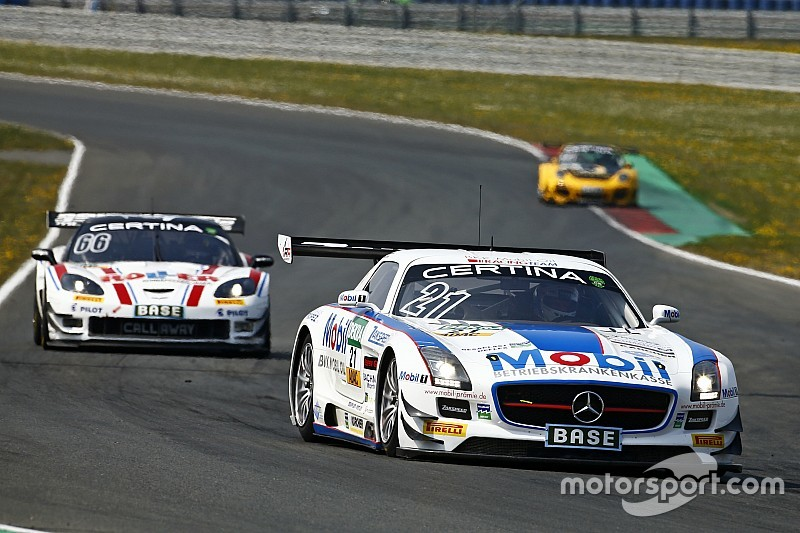GT-Retro-Serie: Comeback der GT3-Legenden