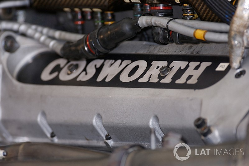 Cosworth seeking engine partner for IndyCar