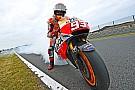 GALERI: Perjalanan karier balap Marc Marquez