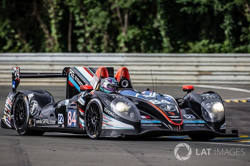 24h Le Mans 2018: Wieder kein Garage-56-Projekt