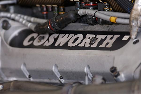 IndyCar Breaking news Cosworth mencari partner untuk IndyCar