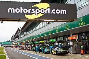 General Noticias Motorsport.com Motorsport Network será socio digital del FIA WEC y de las 24 horas de Le Mans