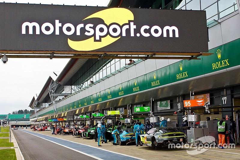 Motorsport Network será socio digital del FIA WEC y de las 24 horas de Le Mans
