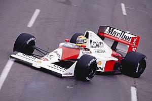 Formel 1 Fotostrecke Fotostrecke: Alle Formel-1-Autos von McLaren seit 1966