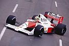 Fotostrecke: Alle Formel-1-Autos von McLaren seit 1966