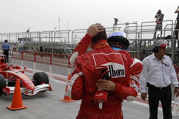Цей день в історії: Шумахер повторив рекорд Сенни
