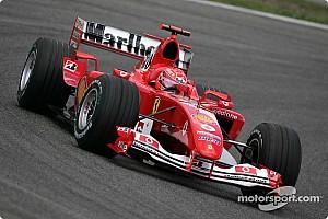 Формула 1 Самое интересное Все победители Гран При Испании с 2000 года